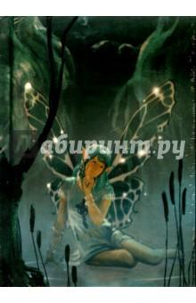 Дневник Кельтская Фея (Роща фей), А5- магический дневник ночное солнце а5
