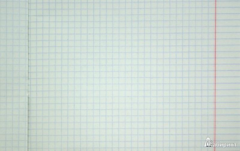 """Иллюстрация 1 из 10 для Тетрадь 48 листов, клетка, тематическая """"Алгебра"""" (27104)   Лабиринт - канцтовы. Источник: Лабиринт"""