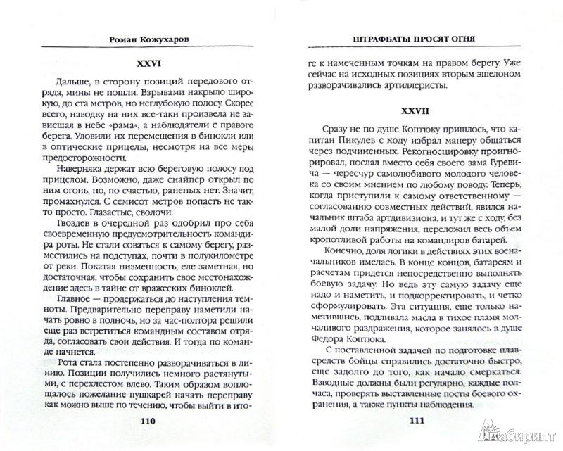 Иллюстрация 1 из 7 для Штрафбаты просят огня. За Днепром для нас земли нет - Роман Кожухаров | Лабиринт - книги. Источник: Лабиринт