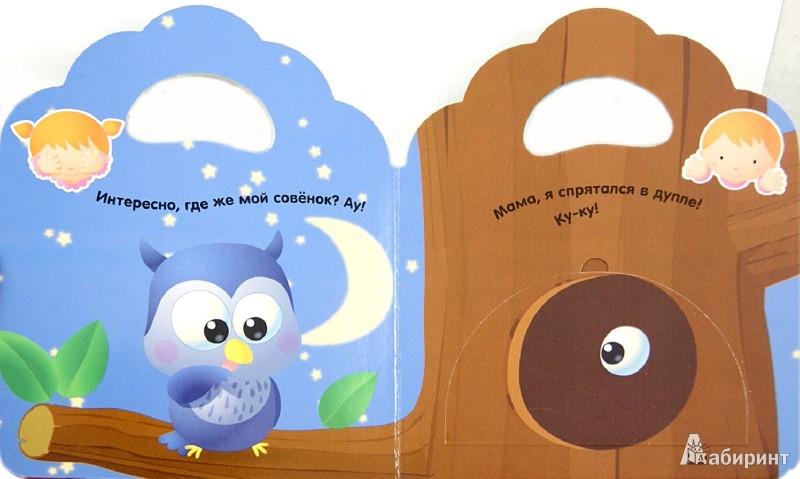 Иллюстрация 1 из 13 для Бельчонок, выходи!   Лабиринт - книги. Источник: Лабиринт