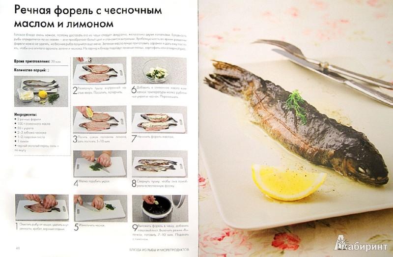 Кулинарные рецепты для диет