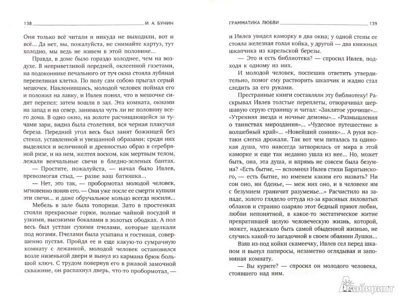 Иллюстрация 1 из 5 для Легкое дыхание. Рассказы - Иван Бунин | Лабиринт - книги. Источник: Лабиринт