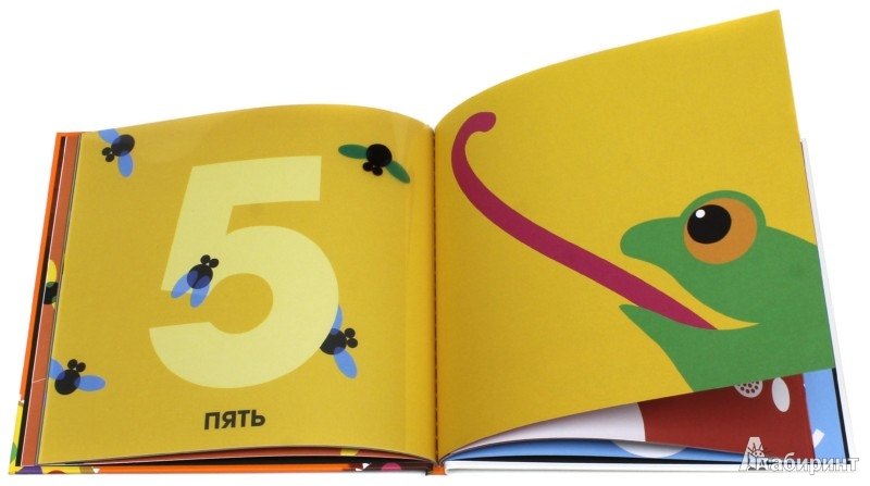 Иллюстрация 1 из 27 для Учим числа | Лабиринт - книги. Источник: Лабиринт