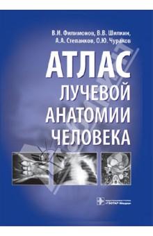 Атлас лучевой анатомии человека анна спектор большой иллюстрированный атлас анатомии человека