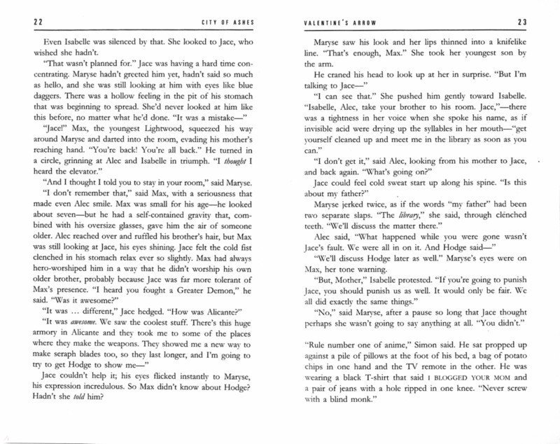 Иллюстрация 1 из 11 для Mortal Instruments 2: City of Ashes - Cassandra Clare | Лабиринт - книги. Источник: Лабиринт