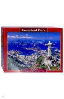 """Puzzle-1000 """"Рио-де-Жанейро"""" (C-102846)"""
