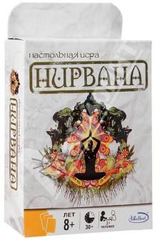 """Настольная игра """"Нирвана"""""""