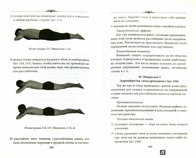 Иллюстрация 1 из 6 для Йога для новичков. Путь к здоровью и долголетию - Андрей Федотов   Лабиринт - книги. Источник: Лабиринт