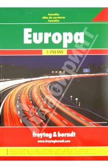 Europa. 1:700 000 spanien portugal 1 700 000