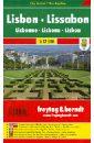 Lisbon. City pocket + The Big Five vatican 1 2 500 city pocket the big five