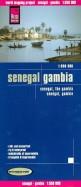Senegal, Gambia 1: 550000