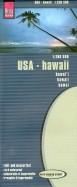 USA 12 Hawaii 1:200 000