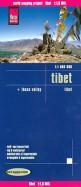 Tibet 1:1.500.000