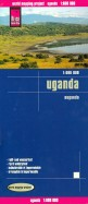 Uganda 1:600 000