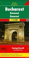 Bukarest 1:15 000