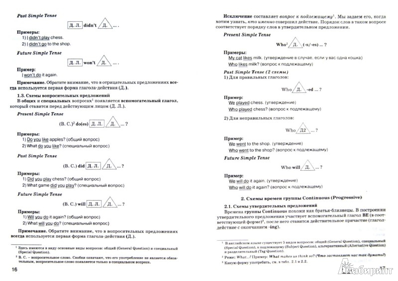 Иллюстрация 1 из 9 для Английская грамматика. Просто о сложном. 5-9 классы. ФГОС - Татьяна Набеева | Лабиринт - книги. Источник: Лабиринт