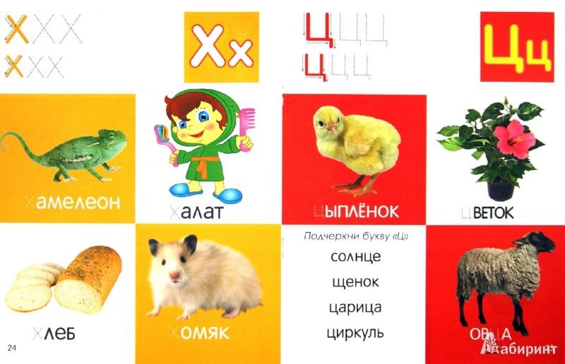 Иллюстрация 1 из 24 для Буквы: Свойства. Примеры. Задания   Лабиринт - книги. Источник: Лабиринт