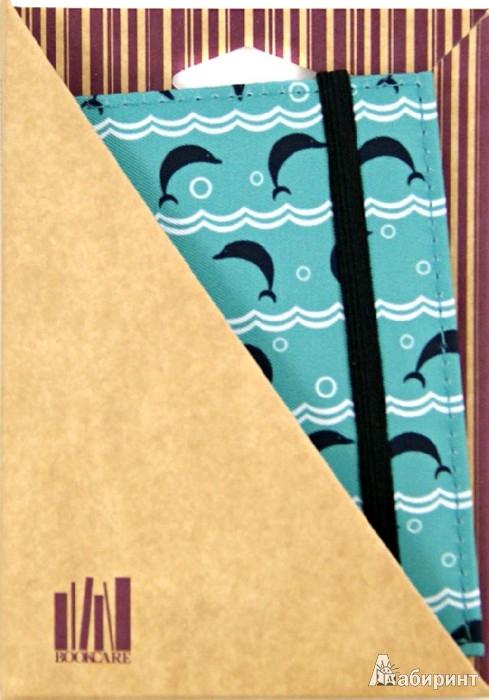 Иллюстрация 1 из 2 для Обложка для паспорта (Ps 1.154) | Лабиринт - канцтовы. Источник: Лабиринт