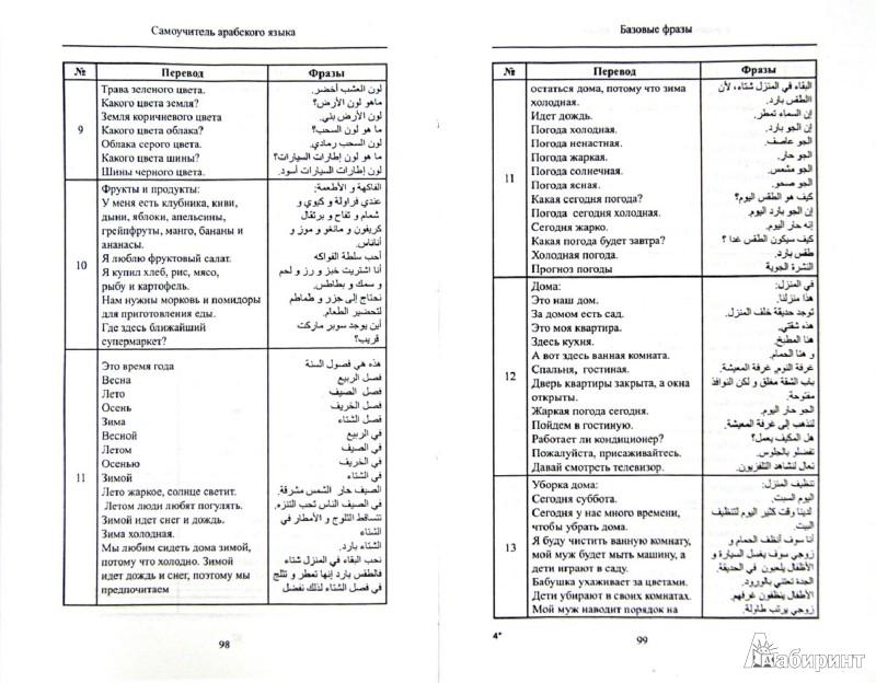 Иллюстрация 1 из 19 для Полный самоучитель арабского языка (+CD) - Кандалфт, Ковалева | Лабиринт - книги. Источник: Лабиринт