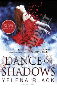 Dance of Shadows laurell k hamilton a kiss of shadows