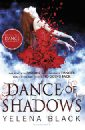 Black Yelena Dance of Shadows