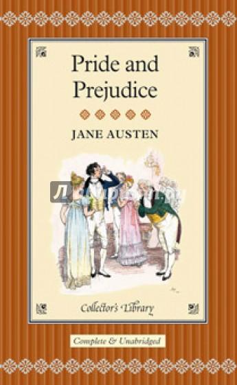 pride and prejudice book review essay