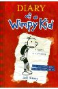 Kinney Jeff Diary of a Wimpy Kid недорого