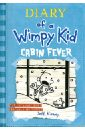 Kinney Jeff Diary of a Wimpy Kid. Cabin Fever