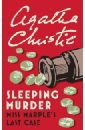 Sleeping Murder, Christie Agatha