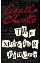 Christie Agatha The Moving Finger agatha christie the companion a miss marple short story