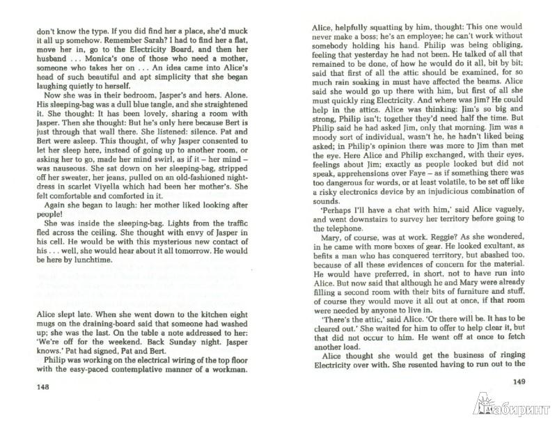 Иллюстрация 1 из 10 для The Good Terrorist - Doris Lessing | Лабиринт - книги. Источник: Лабиринт
