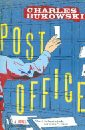 Bukowski Charles Post office