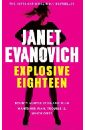 Evanovich Janet Explosive Eighteen