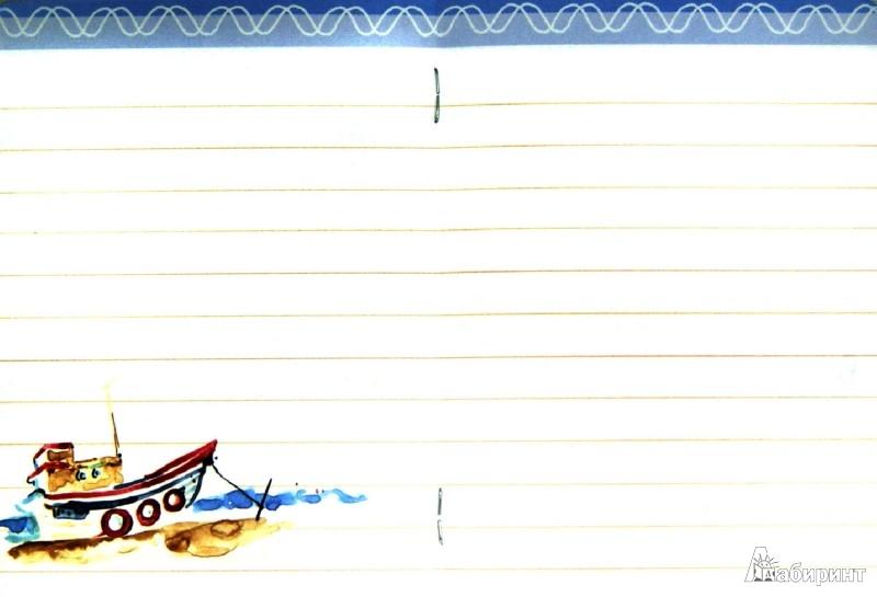 Иллюстрация 1 из 7 для Морские истории. Записки на брызгах | Лабиринт - канцтовы. Источник: Лабиринт