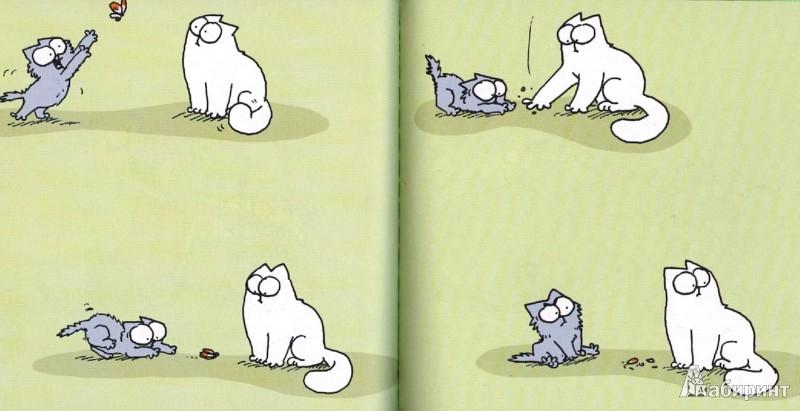 Кот саймона играть i
