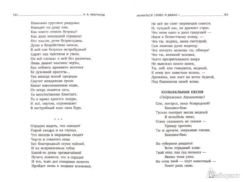 Иллюстрация 1 из 6 для Я лиру посвятил народу своему. Стихотворения - Николай Некрасов | Лабиринт - книги. Источник: Лабиринт
