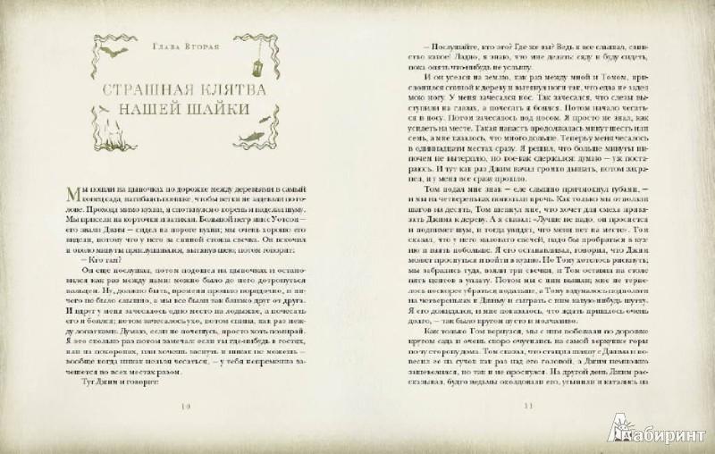 Иллюстрация 1 из 41 для Приключения Гекльберри Финна - Марк Твен   Лабиринт - книги. Источник: Лабиринт