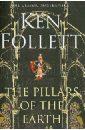 цена Follett Ken The Pillars of the Earth онлайн в 2017 году