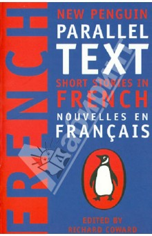 Short Stories in French short stories in spanish new penguin parallel text