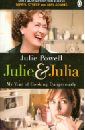 Powell Julie and Julia. My Year of Cooking Dangerously