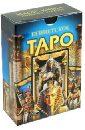 Египетское Таро (78 карт) робин келли египетское таро предсказание судьбы