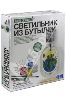 Светильник из бутылки (00-04581) за 999 руб.