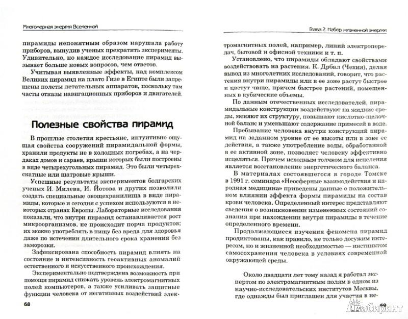 Иллюстрация 1 из 18 для Многомерная энергия Вселенной. Программа здоровья и защиты - Геннадий Кибардин | Лабиринт - книги. Источник: Лабиринт