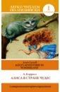 Кэрролл Льюис Алиса в стране чудес = Alices Adventures in Wonderland