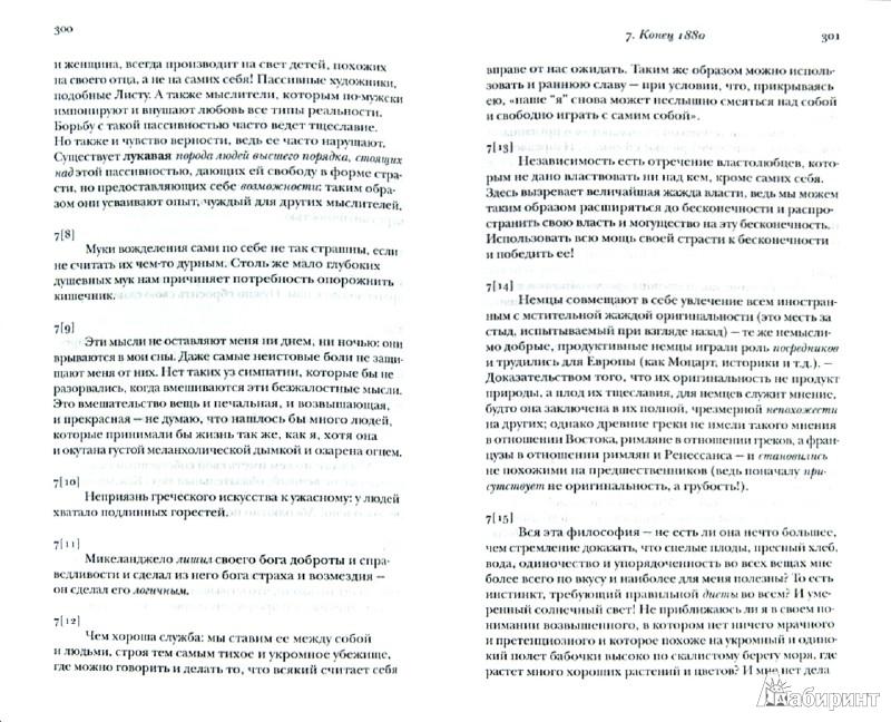 Иллюстрация 1 из 7 для Полное собрание сочинений. В 13-ти томах. Том 9 - Фридрих Ницше | Лабиринт - книги. Источник: Лабиринт