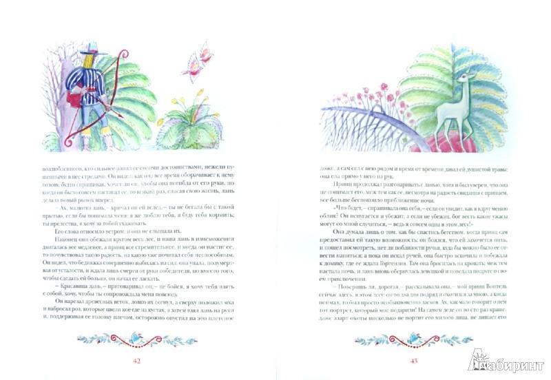 Иллюстрация 1 из 47 для Сказки фей - Мари-Катрин Д`Онуа | Лабиринт - книги. Источник: Лабиринт