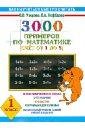 3000 примеров по математике (Счет от 1 до 5)