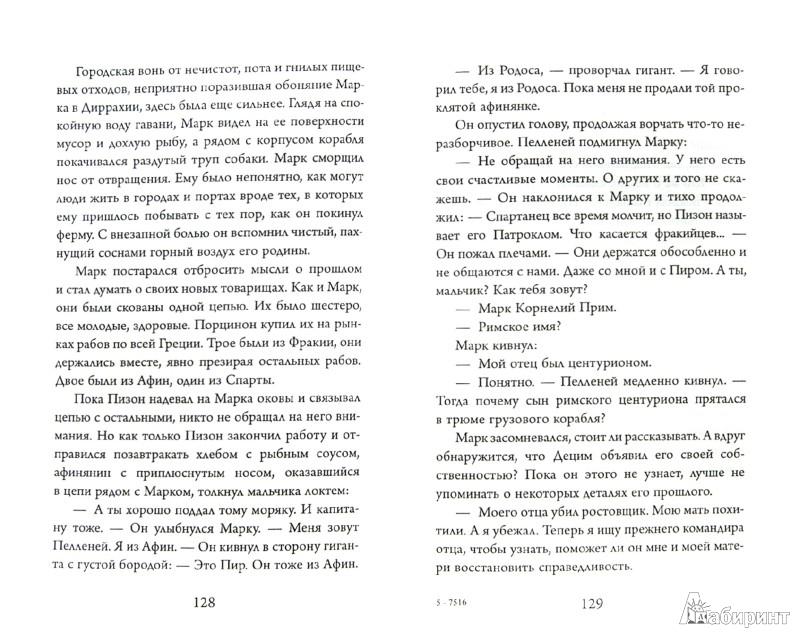 Иллюстрация 1 из 19 для Гладиатор. Борьба за свободу - Саймон Скэрроу | Лабиринт - книги. Источник: Лабиринт