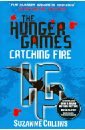 Collins Suzanne The Hunger Games 2. Catching Fire (original) the hunger games catching fire