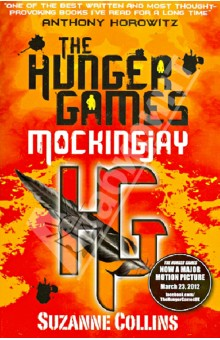 The Hunger Games 3. Mockingjay (original) the hunger games catching fire